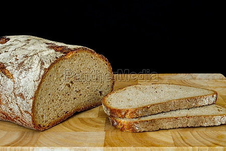 the tasty german bread