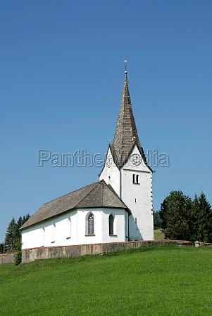 church of st stephan in bavaria