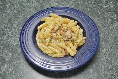 italian chicken alfredo