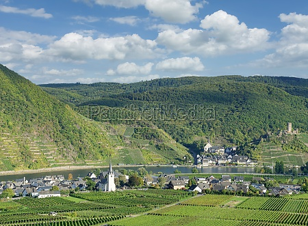 beilstein mosel valley germany