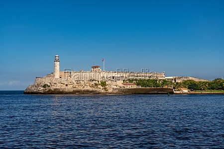 fortress of the bay of havana