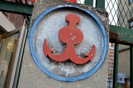 ehemalige ankerbrot fabrik in wien OEsterreich