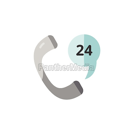phone service 24 hours support and