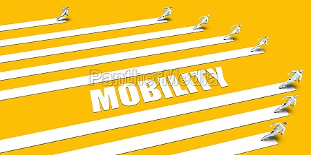 mobility concept