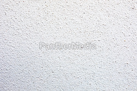 white wall painted of white
