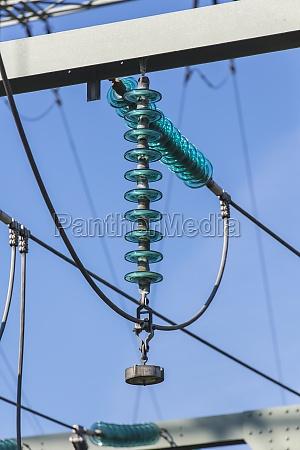 insulation hight voltage