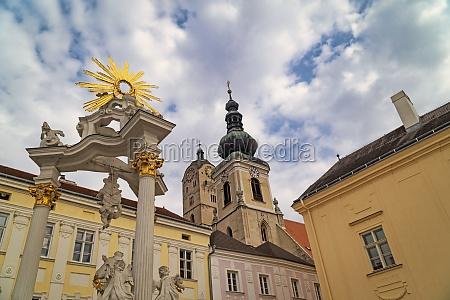 krems old town austria