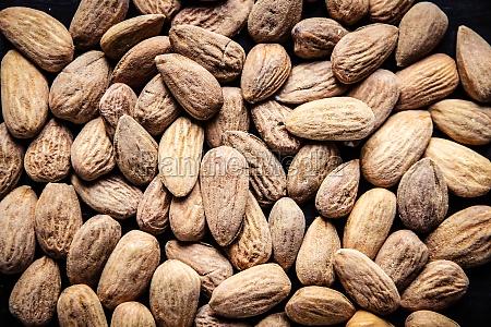 almond background wallpaper