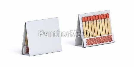 matchbox template 3d