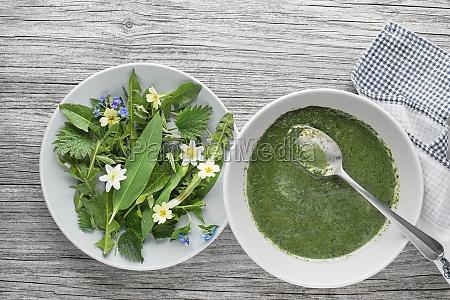 healthy cream soup