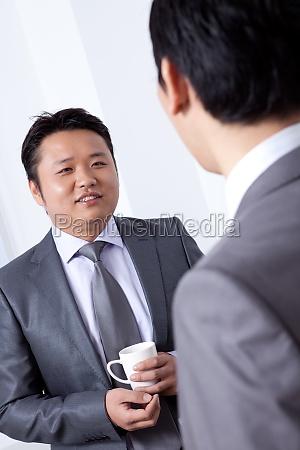 business exchange