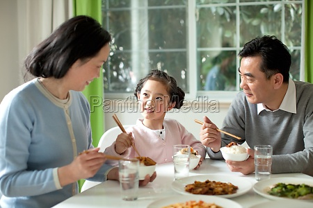 asians eat women grandfather 5 to