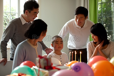 celebrate birthday
