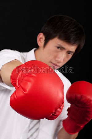 oriental boxing vitality protection exercise a