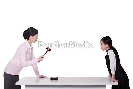 station education daughter girl shed shot