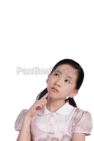 portrait 10 to 15 asians pupils