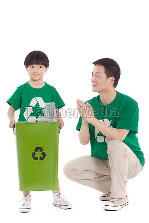 environmentalists childhood young men bottle squat
