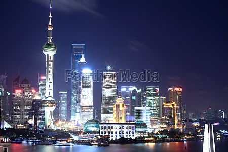 city jin mao building prosperity no