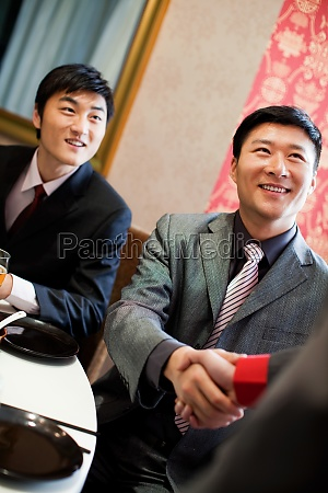 adult male communication asia young men