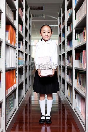 asian take it portrait school uniform