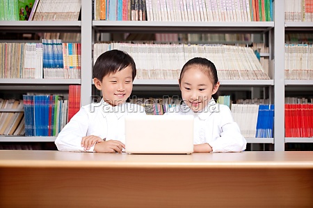 two people boy digital asian portrait