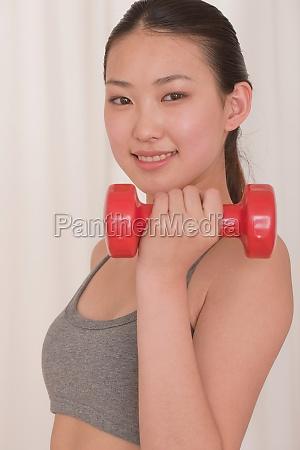 fitness equipment slender bodybuilding balance lift