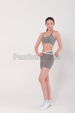 luxx waist circumference asia sportswear size