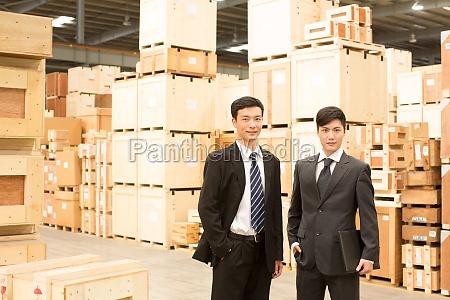 partnership staff horizontal frame adult accompanying