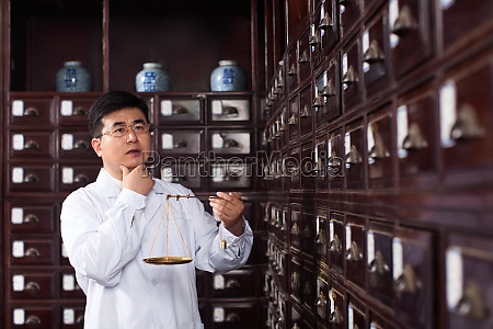 the bust chinese herbal medicine tcm
