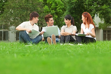 education chinese university lawn cooperation learning