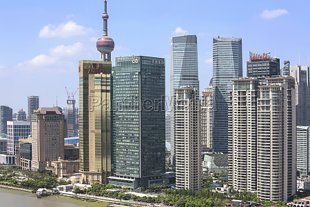 prosperity asia no one cloud city