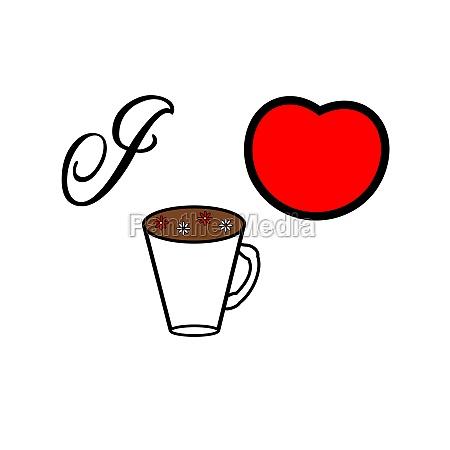 i love very thin coffee