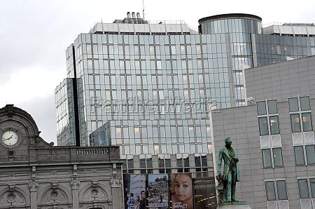 parlament der europaeischen union eu