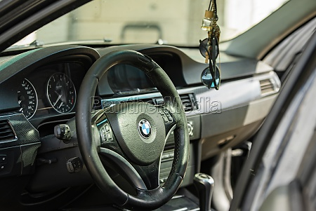 bmw steering wheel 2