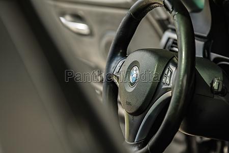 bmw dashboard interior 12