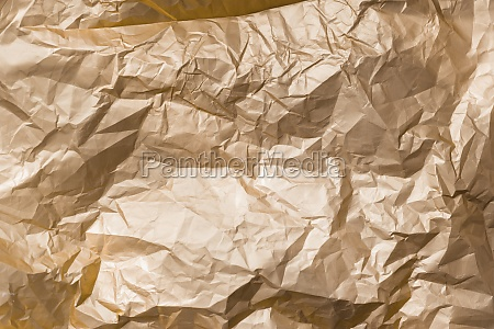 abstract background texture golden shiny creased