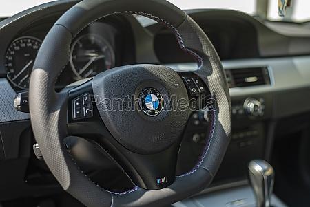 bmw steering wheel 3