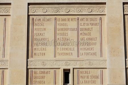 paris sainte genevieve library