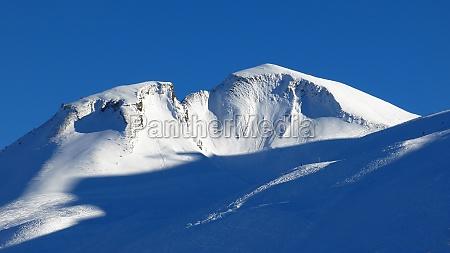 chalberstoeckli beautiful shaped mountain