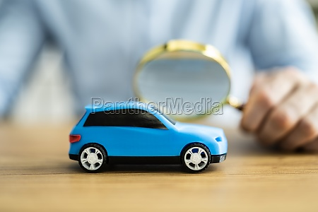 auto auto scrutinize and check