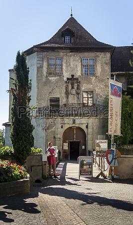 meersburg castle germany