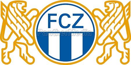 logo of fc zurich switzerland