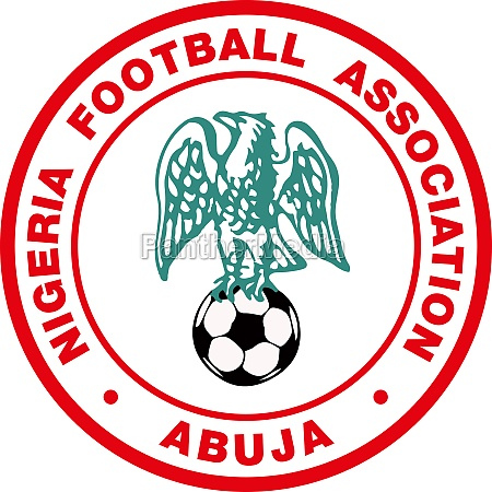 logo of the nigerian national football