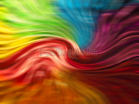 background whirl colorful