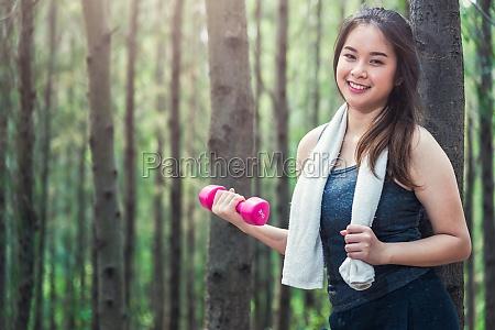 beautiful sport young female woman lifestyle