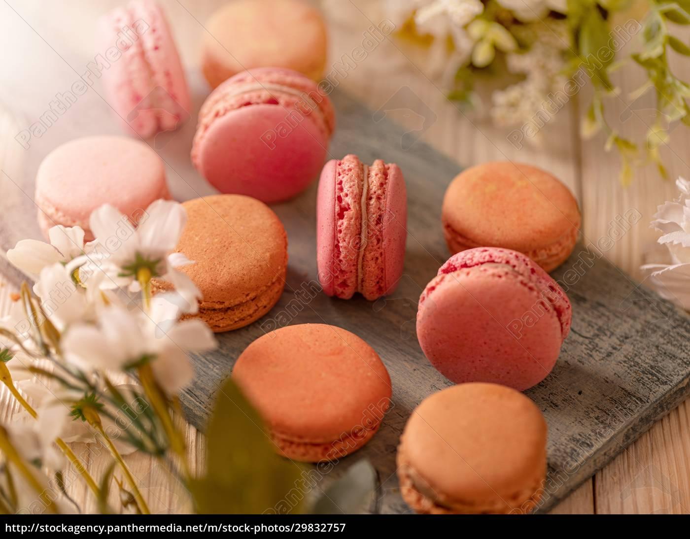 still, life, of, macarons - 29832757