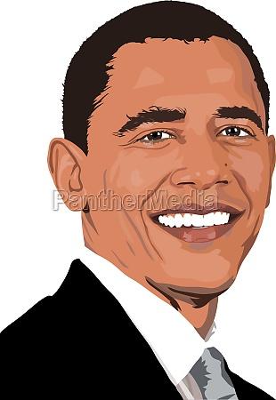 barack obama expression president politics editorial