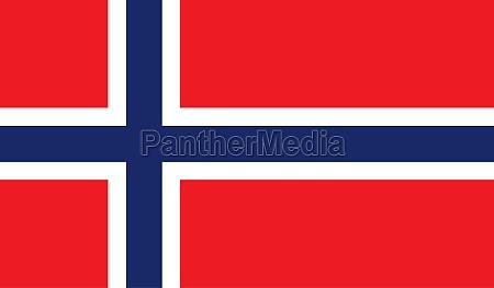 norway flag image