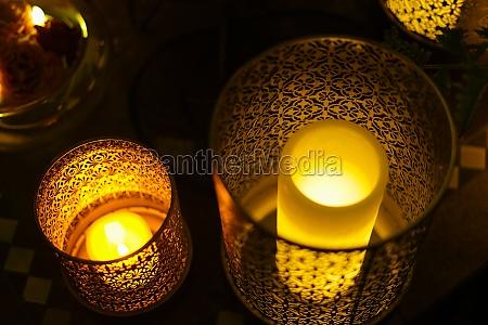 of stylish lighting image interior image
