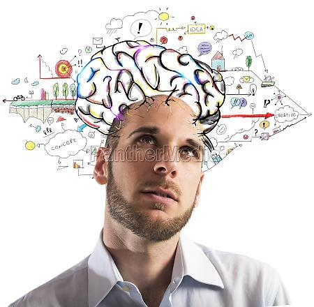 formulate new ideas
